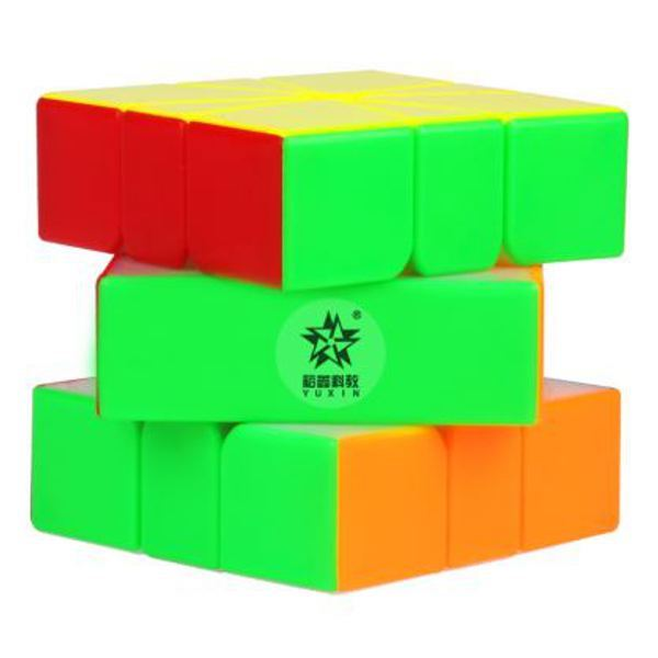 Yuxin Little Magic Magnetic Square one