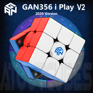 GAN 356I PLAY V2 BLUETOOTH