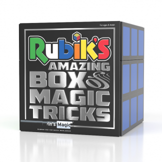 AMAZING RUBIK'S MAGIC BOX