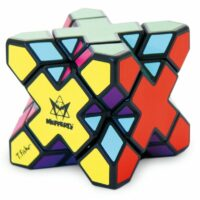 Meffert Skewb Xtrem Magic