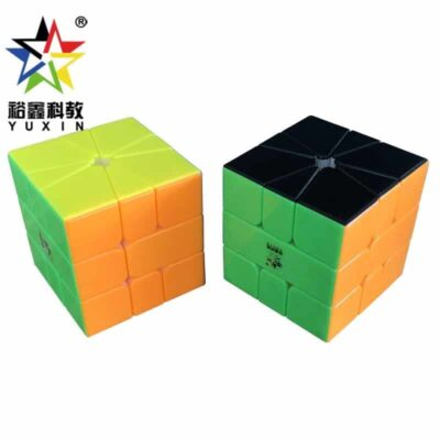Yuxin Square One Magnetic