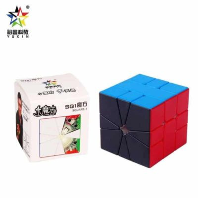 Yuxin Little Magic Square one Magnetic
